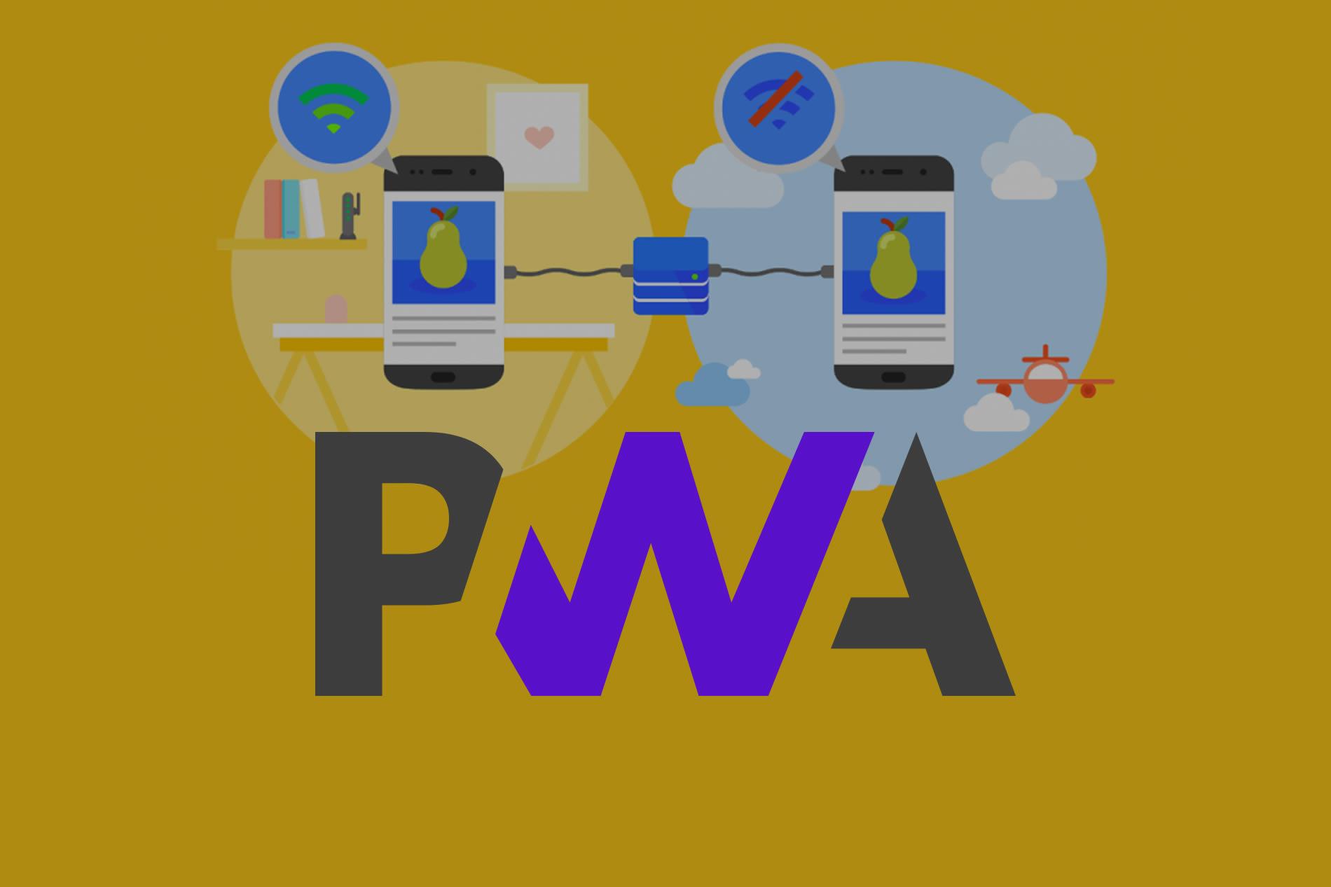 Página Web y APP (PWA, Progressive Web Apps)