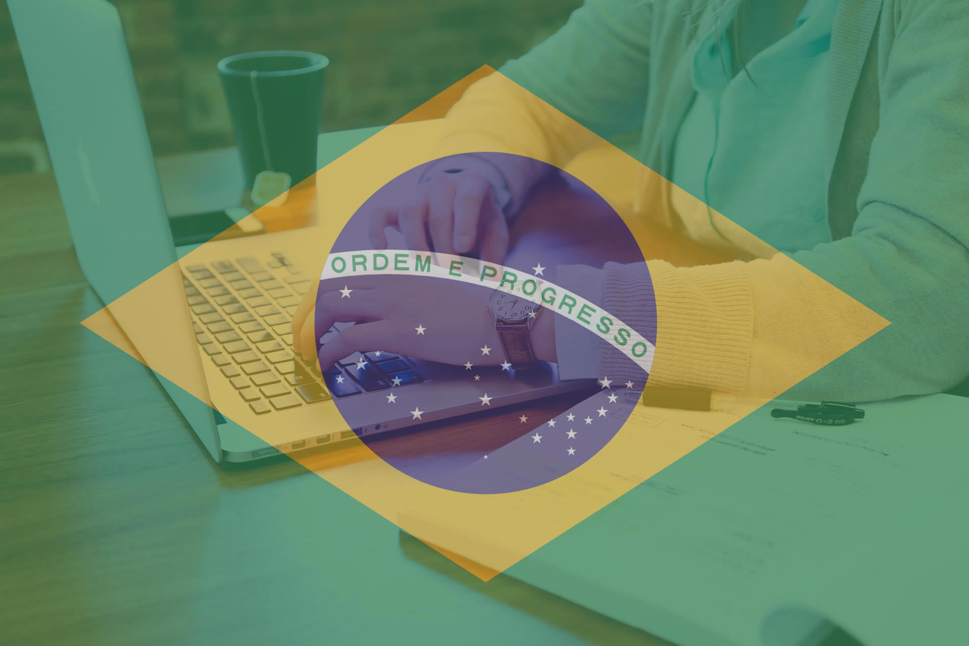 Desenho Web Brasil